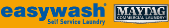 easywash paros - Commercial Washers and dryers